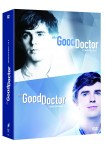 Pack The Good Doctor: Temporadas 1 + 2