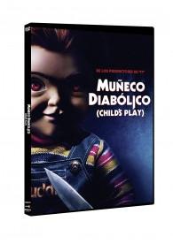 Muñeco diabólico (Child´s play)