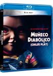 Muñeco diabólico (Child´s play) (Blu-Ray)