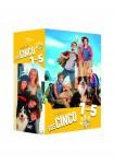Pack Los Cinco (Películas 1 a 5)