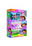 Pack Dora la exploradora (3 Películas)