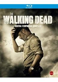 The Walking Dead - 9ª Temporada (Blu-Ray)