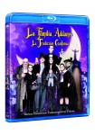 La Familia Addams: La Tradición Continúa (Blu-Ray)