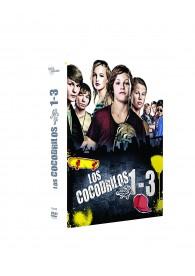 Pack Los cocodrilos (Películas 1 a 3)