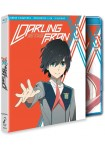 Darling in The Franxx. Serie Completa (Blu-Ray)