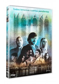 Malaka (Temporada completa)