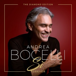 Sì Forever (Andrea Bocelli) CD