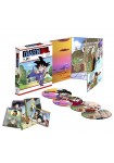 Dragon Ball Z Sagas Completas - Box 1 (Episodios 1 a 28) (Blu-Ray)