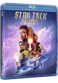 Star Trek : Discovery - 2ª Temporada (Blu-Ray)