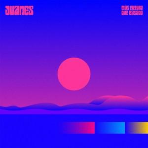 Más Futuro Que Pasado (Juanes) CD