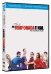 The Big Bang Theory. 12ª Temporada