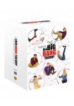 Pack The Big Bang Theory: Temporadas 1ª a 12ª Colección Completa