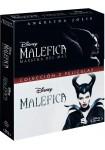 Pack Maléfica + Maléfica, maestra del mal (Blu-Ray)