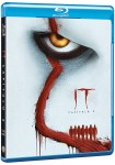 IT Capítulo 2 (Blu-Ray)