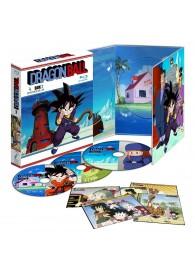 Dragon Ball Box 2 (Episodios 29 a 48 (Blu-Ray)