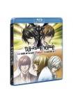 Pack Death Note Relight. Las Películas (La Visión De Un Dios + El Sucesor De L)  (Blu-Ray)