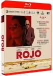 Rojo (2018) (Blu-Ray)