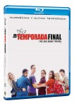 The Big Bang Theory. 12ª Temporada (Blu-Ray)