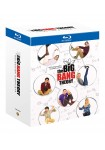 Pack The Big Bang Theory: Temporadas 1ª a 12ª  Colección Completa (Blu-Ray)