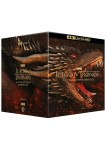 Pack Juego de Tronos - Serie Completa (Ultra HD - Blu-ray)