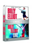 Pack Billy Elliot (Película + Musical) (Blu-Ray)