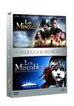 Pack Los miserables (Película + Musical) (Blu-Ray)