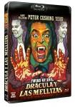 Drácula y las Mellizas (Blu-Ray)