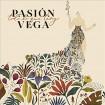 Todo Lo Que Tengo (Pasión Vega) CD
