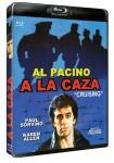 A la Caza (Blu-Ray)