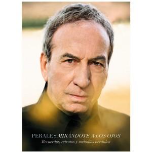 Mirándote A Los Ojos (José Luís Perales) CD