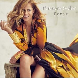 Sentir (Pastora Soler) CD