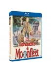 Los Contrabandistas de Moonfleet (Blu-Ray)