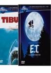 Pack Tiburon + E.T ( Edición Libro )