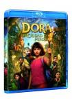 Dora y la ciudad perdida (Blu-Ray)