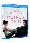 A dos metros de ti (Blu-Ray)