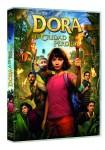 Dora y la ciudad perdida**