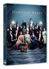Downton Abbey, la pelicula