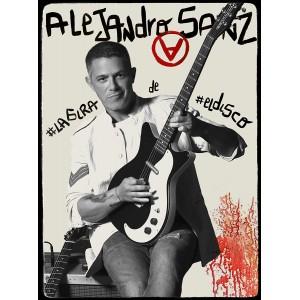 La gira de (El disco)  (Alejandro Sanz) CD+DVD(4)