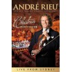 Christmas Down Under - Live From Sydney (Andre Rieu) DVD