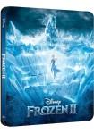 Frozen II [Blu-ray - Metálica]