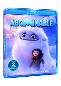 Abominable (Blu-Ray)