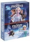 Pack Frozen II + Frozen