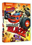 Blaze and the monster machines 13: Ninja blaze