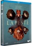 La Peste - 2ª Temporada (Blu-Ray)