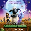 B.S.O (A Shaun The Sheep Movie: Farmageddon) (CD)