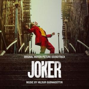 B.S.O Joker (CD)