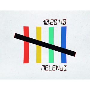 10-20-40 (Melendi) CD