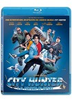 City Hunter (Blu-Ray)