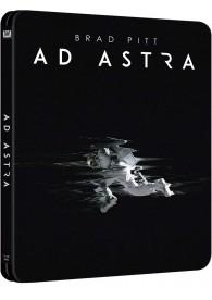 Ad Astra (Blu-Ray Metálica)