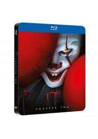 It Capítulo 2 (Blu-Ray) (Ed. Metálica)